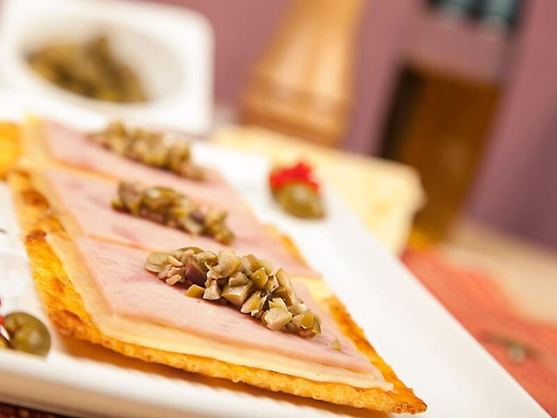 Receta saltin noel galletas saltin noel tradicional asadas