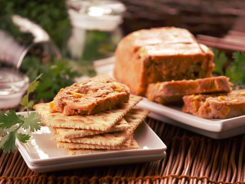 Recta saltin noel molde de átun galletas tradicional