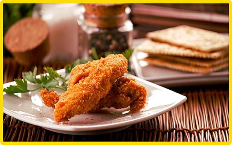 5 recetas faciles con pollo